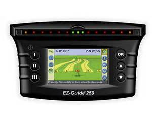 GPS CASE EZ GUIDE  250
