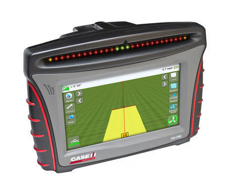 GPS CASE AFM 750 LITE